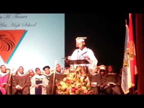 Graduated with honors (Summa Cum Laude)