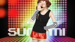 my favorite 20 prettiest korean girls singer JUNE 2010 (my opinion)