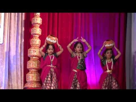 Madhura Nagarilo Dance