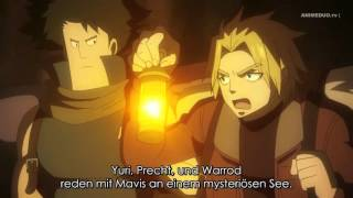 Fairy Tail 270 Preview Ger Sub