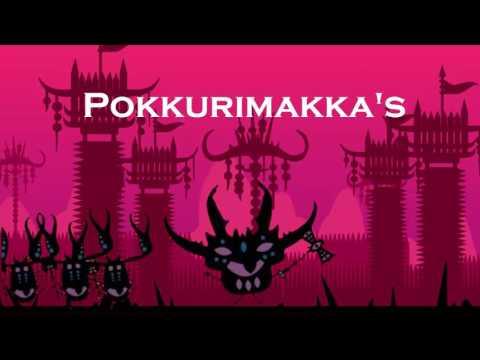 Patapon 3 Soundtrack (Pokkurimakka's)