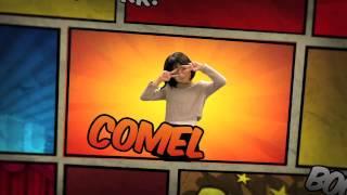 Super Game Boy (Musim 1) – Ayu (Mia Sara)