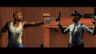 Saints Row 2 - Prologue Cutscenes