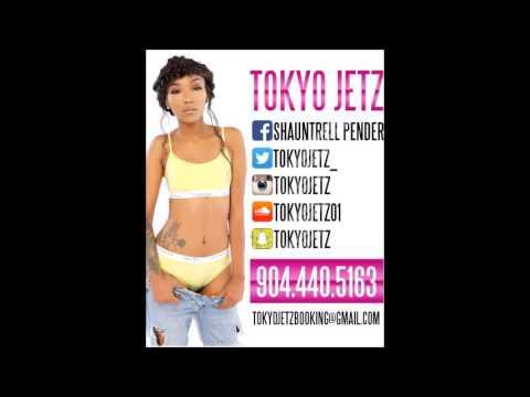 Tokyo Jetz-Shots Fired