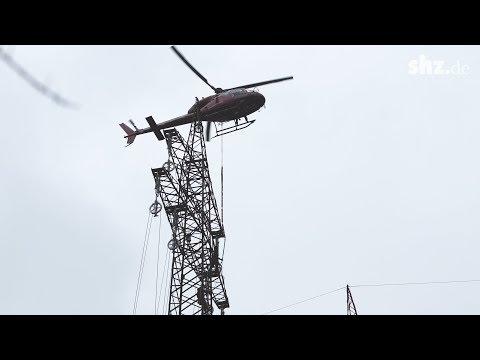 Zwei Schiffe auf dem Nord-Ostsee-Kanal kollidiertиз YouTube · Длительность: 1 мин53 с