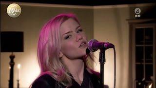 Ida Redig - Du är bäst (Live) - Malou Efter tio (TV4)