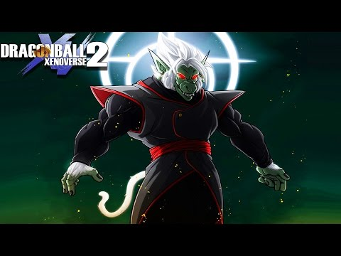 GREAT APE MERGED ZAMASU! Limit Breaker Oozaru Zamasu Arrives | Dragon Ball Xenoverse 2 Mods
