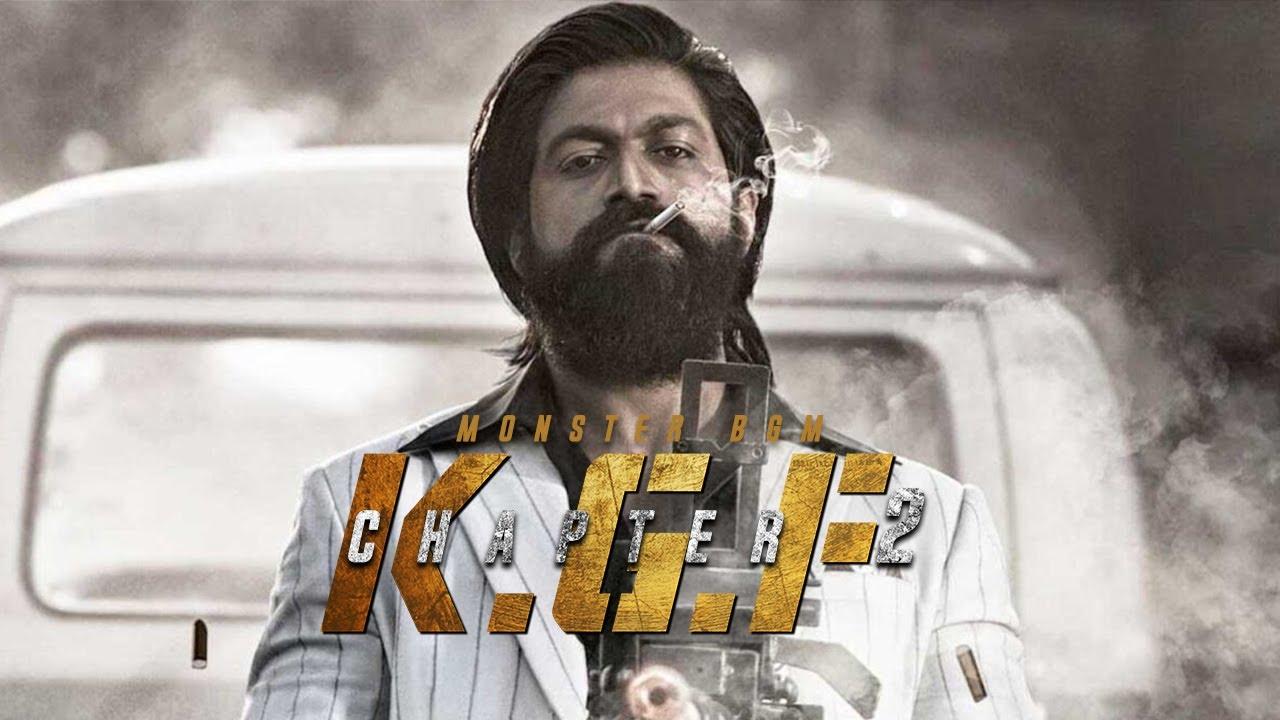 Download KGF Chapter 2 | BGM | Monster | KGF 2 Movie 2021 | Release Date | Yash | SunjayDutt | Prashanth Neel
