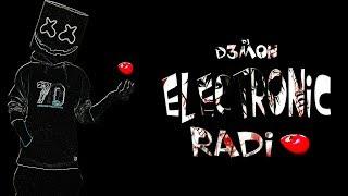 Electronic Radio Vol 1 DJ D3MON