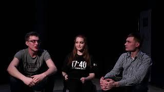 Вечерний стрим 1740 от 19.04.2019 Команда КВН Икра тема Шутки