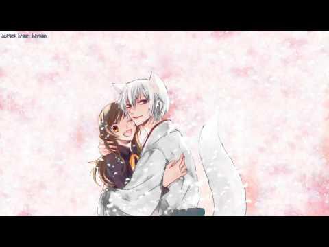 Kamisama Hajimemashita Kakohen OST FULL with lyric Hanae  Sakura mi Kotoba