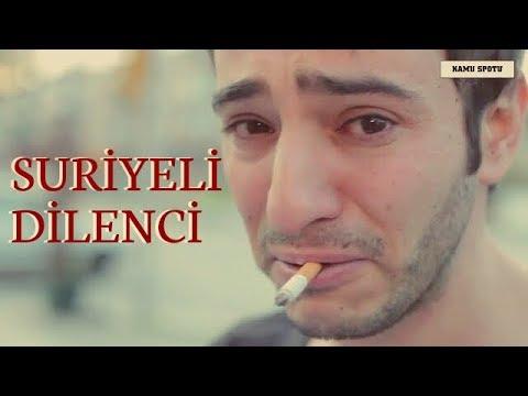 Suriye Kamu Spotu ( Suriyeli Dilenci)  / BAŞKA KAFALAR