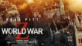 World War Z - Linkin Park | New Divide (HD)
