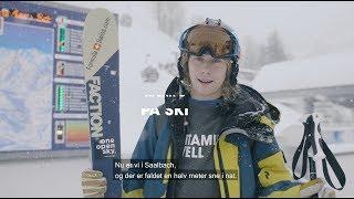 Webisode 3 - På Ski