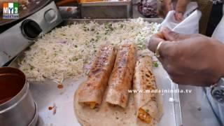 street foods in Philippines