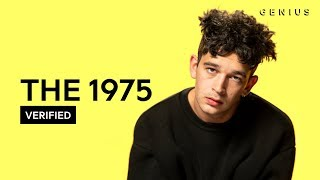 "The 1975 ""Sincerity Is Scary"" Official Lyrics & Meaning 