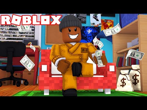 BUYING MY OWN APARTMENT IN ROBLOX JAILBREAK