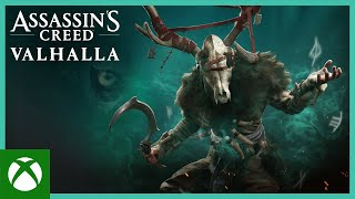 Assassin's Creed Valhalla – Wrath of the Druids Expansion Trailer | Ubisoft [NA]