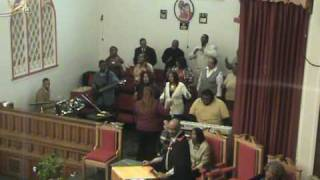 House Of Prayer For All People Choir