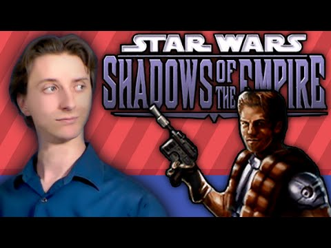 Star Wars: Shadows of the Empire - ProJared