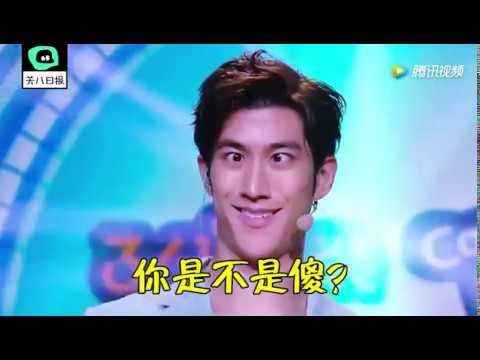 [Engsub] Aarif 李治廷 Interview with Guanba - Part 1