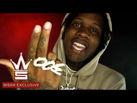 Lil Durk 'No Auto Durk' (G Herbo 'Never Cared' Remix) Directed By Rio Productions