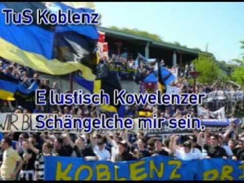 German bundesliga football chants - fangesänge