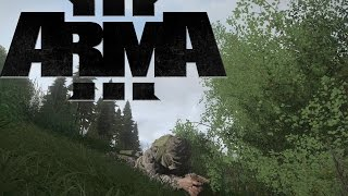 ARMA 3 Breaking Point. Внезапный стрим.