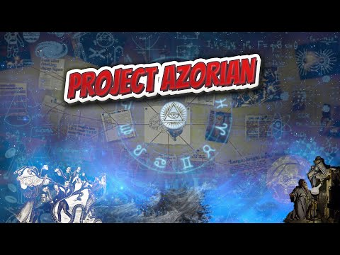 Project Azorian - Conspiracies & PseudoScience ✅💡😬💬⁉️