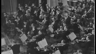 Beethoven: Leonore Overture No. 3, Op. 72a - Knappertsbusch (1)