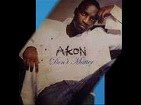 Akon- Don't Let Up