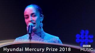 Jorja Smith - Blue Lights (Hyundai Mercury Prize 2018)