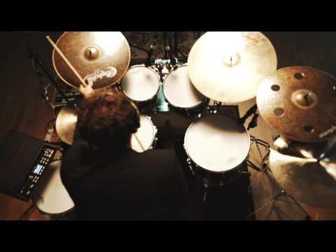 Daniel Peranic - A Drum Film - Bosphorus artist