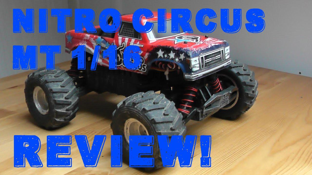 Nitro Circus Reviews