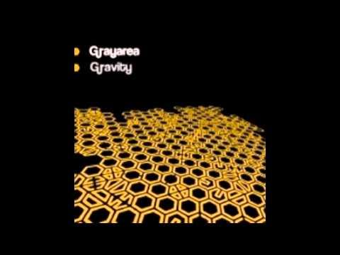 GREYAREA - Gravity  HOPE RECORDINGS