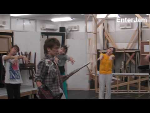 EVIL DEAD THE MUSICAL~死霊のは...