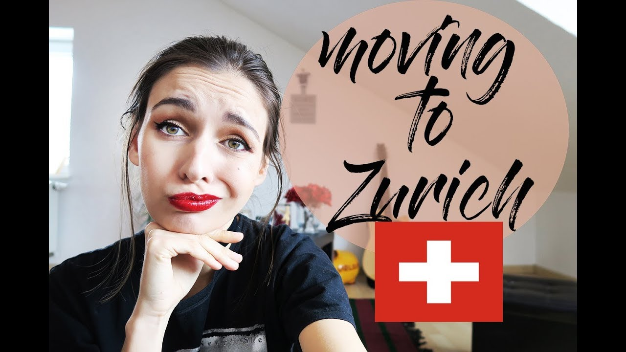 Moving To Zurich New Job In Switzerland Life Update Christmas Time Marypolka