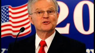 Former La. Gov. Roemer Banned from Debates