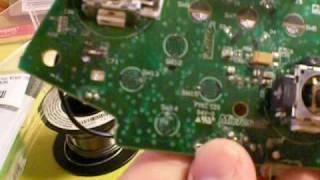 Wireless Xbox 360 Arcade Stick Update 2