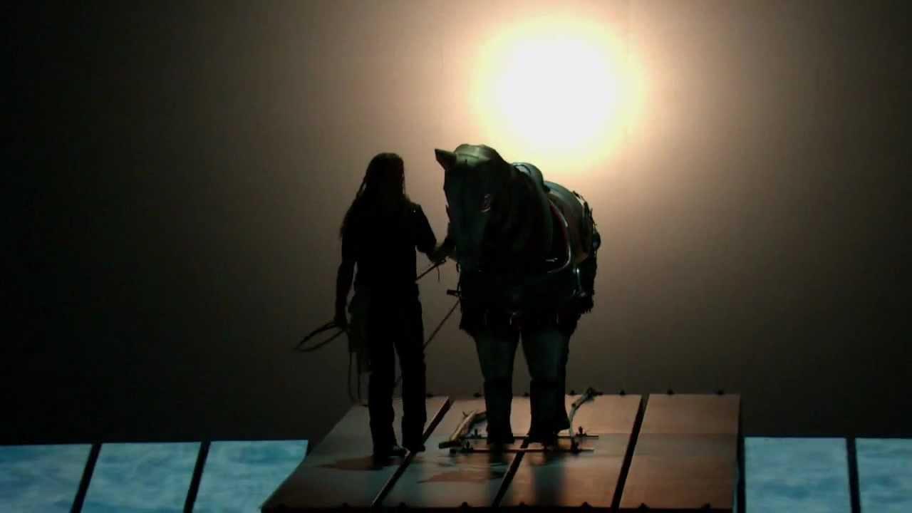 Götterdämmerung - The Metropolitan Opera