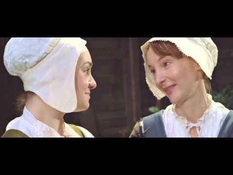The Herbal Bed - Theatre Royal Brighton - ATG Tickets
