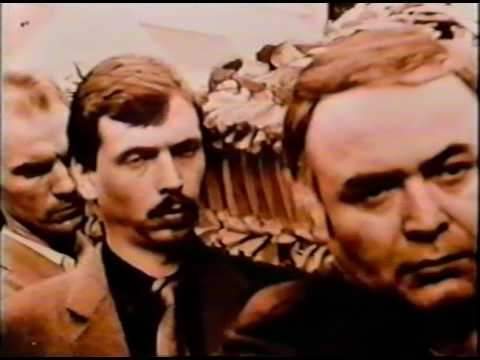Arseny Tarkovsky - Funeral (1989)