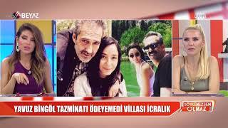 Yavuz Bingöl'e Öykü Gürman'dan milyonluk darbe!
