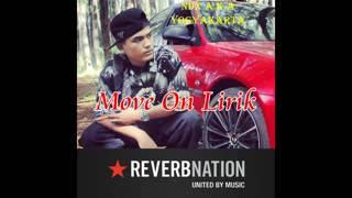 Ndx AKA Familia Remix Move ON