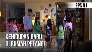 Download lagu PELANGI DI MATAMU - Kehidupan Baru Di Rumah Pelangi [17 juli 2019]
