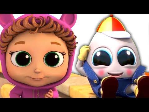 Most Popular Nursery Rhymes on Baby Joy Joy | Educational | Kids Songs