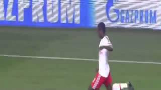 Nicolas Gaitan Goal   Atletico Madrid vs Benfica 1 1 30 9 2015 Champions League