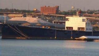 Former crew member: El Faro was a rust bucket