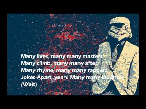 Busy In Business - Feral (2016) - Audio + Lyrics (Hindi/English Rap)