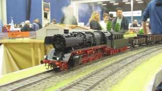 1:32 scale Trains, Trucks and Tractors